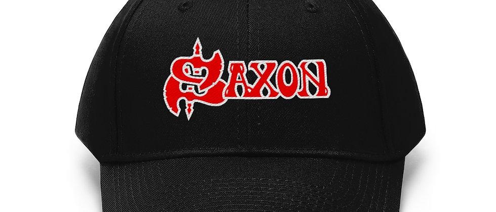 SAXON Unisex Twill Hat