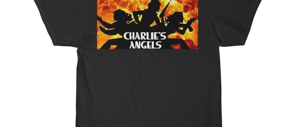 Charlie's Angels Short Sleeve Tee