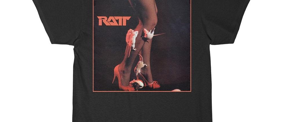 RATT the EP Short Sleeve Tee