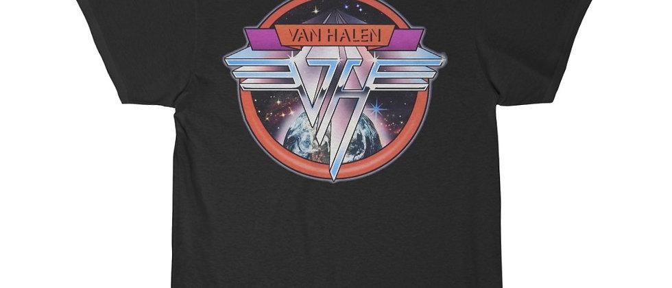 Van Halen rip Eddie Men's Short Sleeve Tee