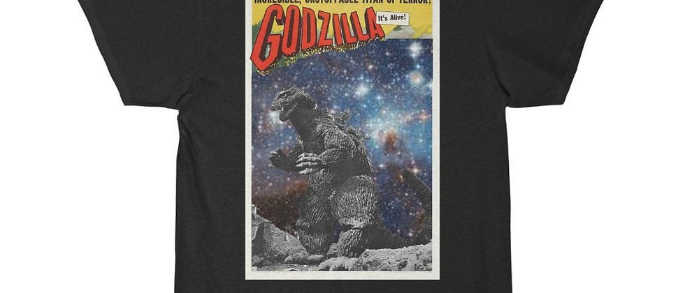 GODZILLA The Original Short Sleeve Tee