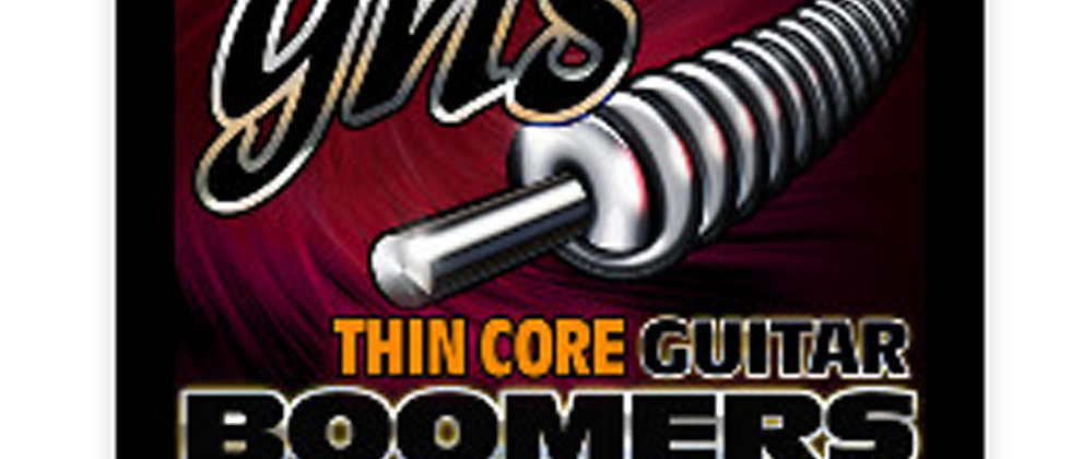 GHS THIN CORE BOOMERS