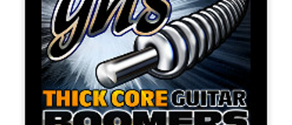 GHS THICK CORE BOOMERS