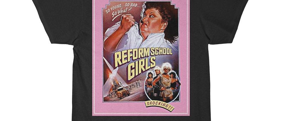 Reform School Girls Wendy O. Williams / PLASMATICS