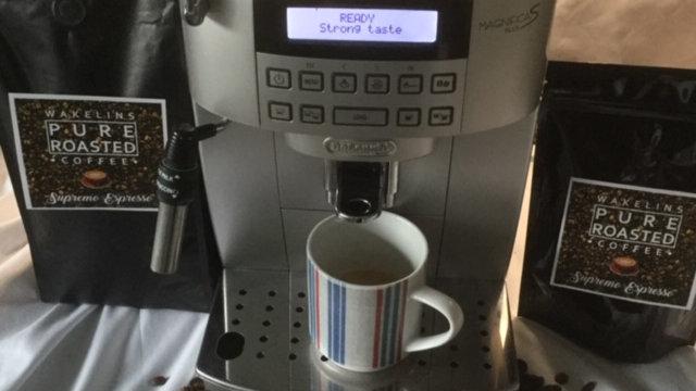 Supremo Espresso
