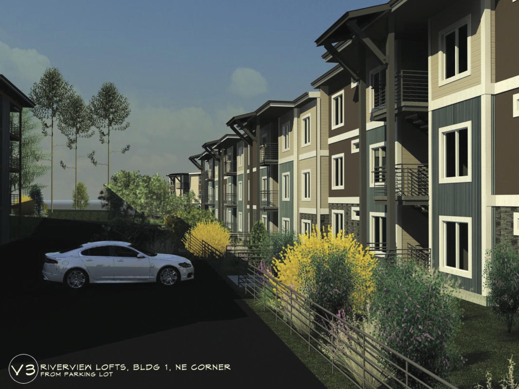 Riverview Lofts