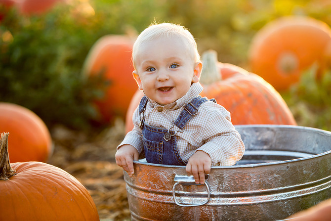 How to protect your family from Seasonal Identity Confusion?