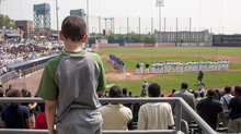Five lessons little league can teach your children about life and patriotism.