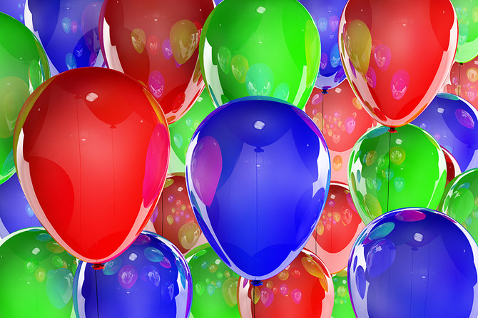What popularity and balloons have in common - you might be surprised