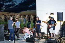 marshall law band