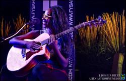 Fysah guitar by #AlienAftermint