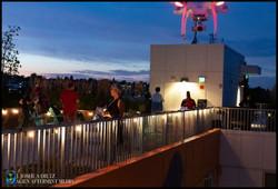 Rooftop 1 by AlienAftermint