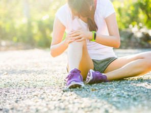 Up to 86% of runners get injured - learn how to be part of the 14% that DON'T!