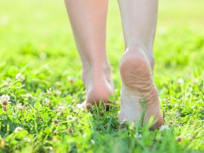 Osteopathy & Heel Pain