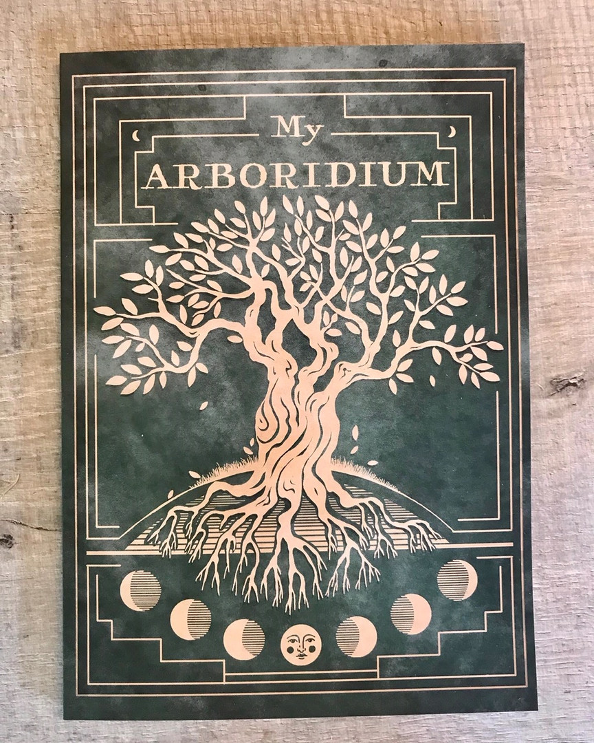 My Arboridium.jpeg