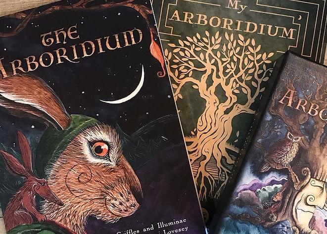 The Arboridium set.jpeg