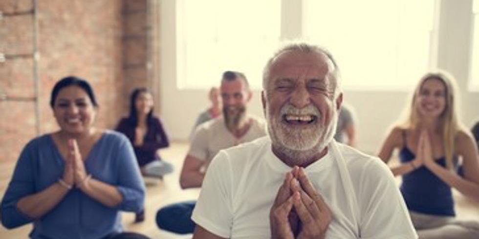 Joyful Yoga!