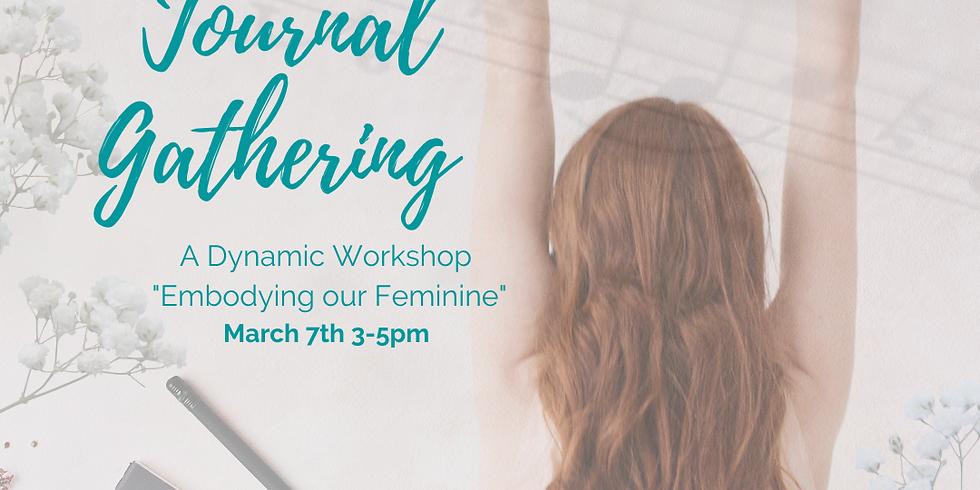Women's Journal Gathering