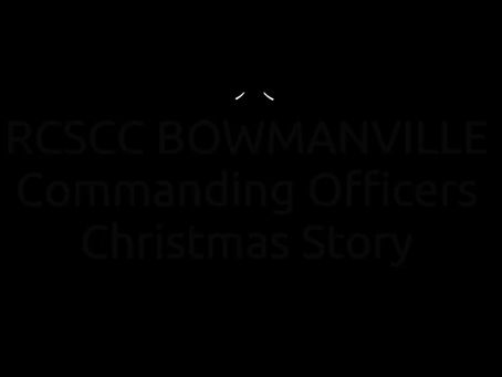 Christmas Story from the CO