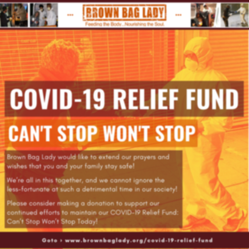 BBL 2020 COVID-19 RELIEF FUND-Social Med