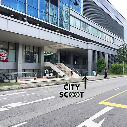 City Scoot