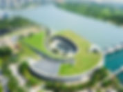 Marina Barrage by City Scoot