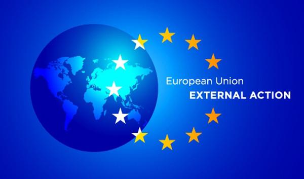 Servicio Europeo de Acción Exterior