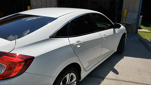 Window Tinting Tint Film For Car Home And Office Clermont