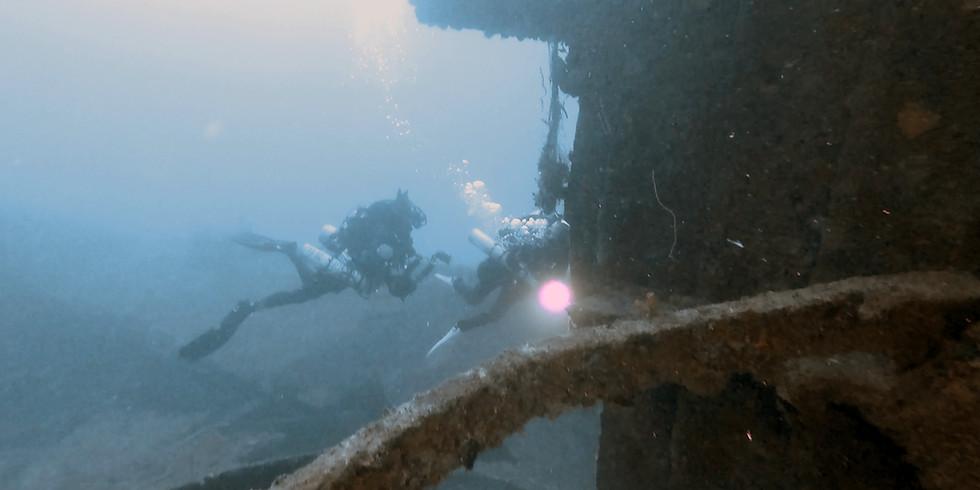 🇺🇸 Northern Lights Tec Dive - Key Largo