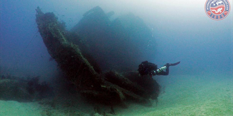 1st South Florida Wreckathon
