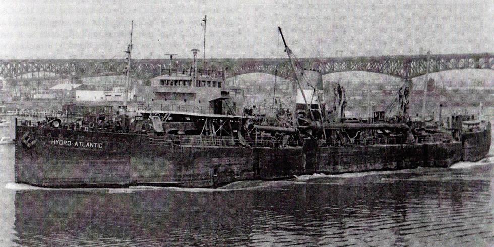 🇺🇸 Hydro Atlantic Tec Dive - Pompano