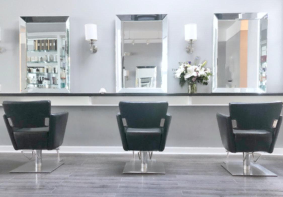 Best salon san francisco
