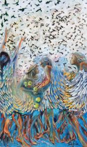 Les Observateurs de d'Oiseaux
