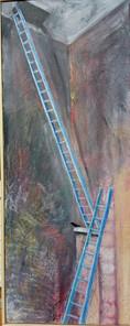 Blue Ladder