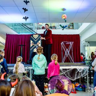 magik dla dzieci na event