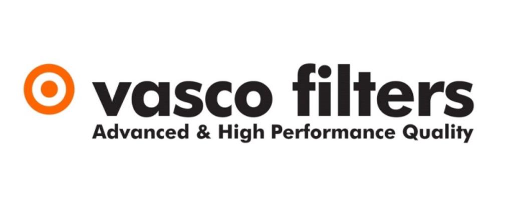 Vasco filters