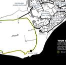 Beachy Head Classic - RR Circuit Map