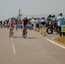 Beachy Head Circuit Finish Line