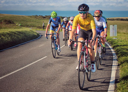Beachy Head Circuit Road Race