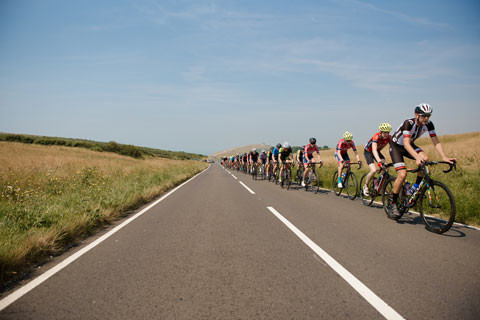 Beachy Head Circuit RR