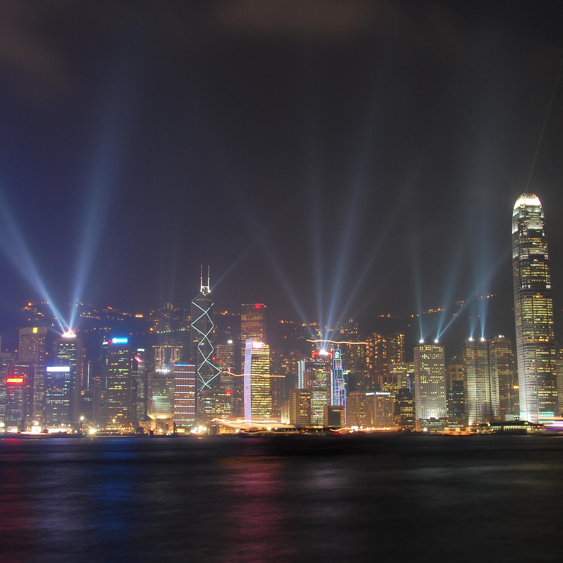 Hong Kong, 2009