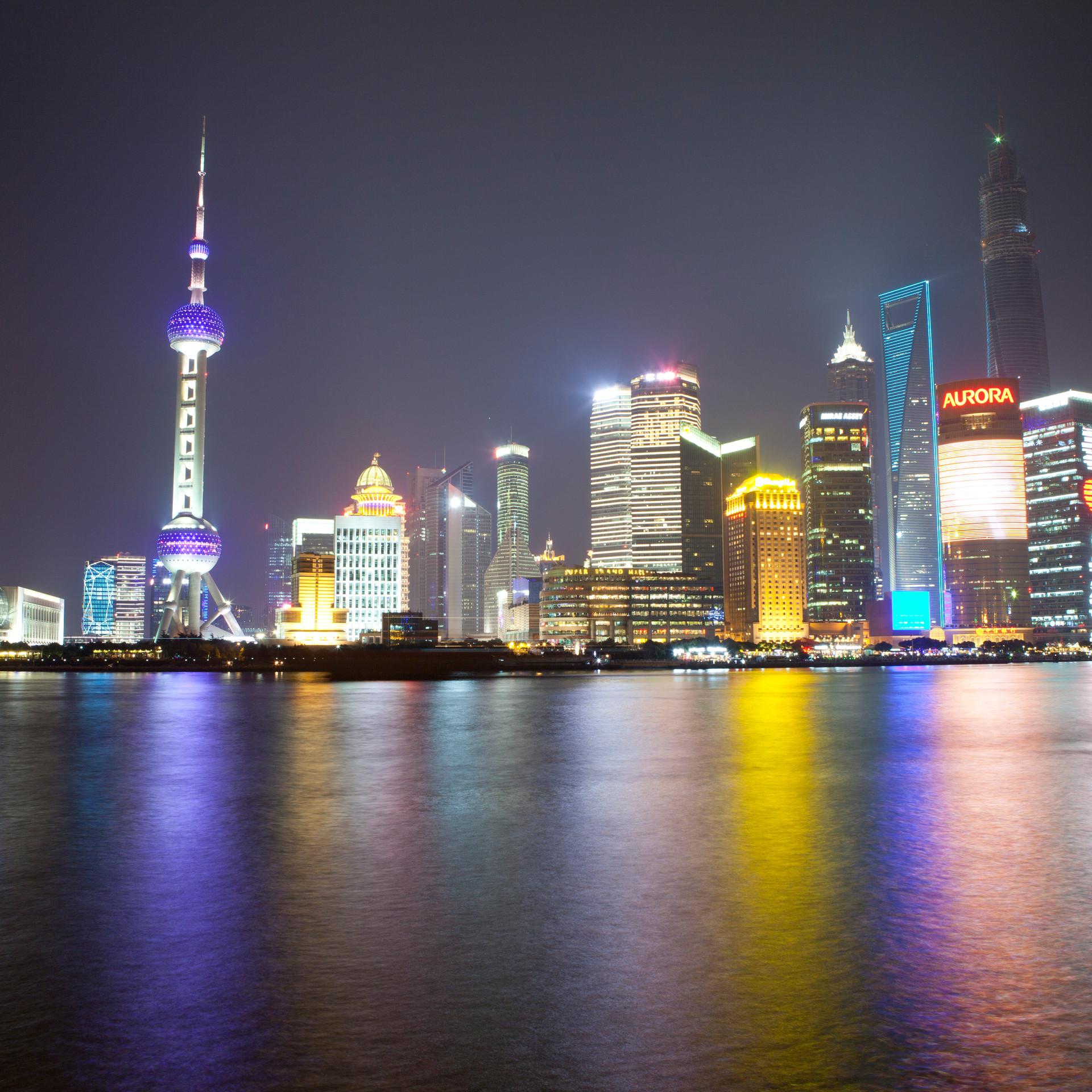 Shanghai, 2014