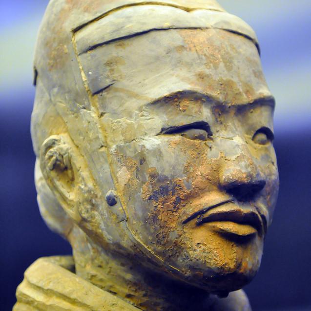 Xi'an, 2009