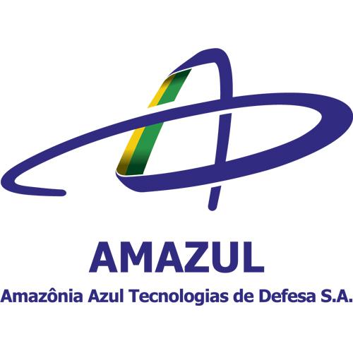 AMAZUL - Amazônia Azul Tecnologias de Defesa S.A