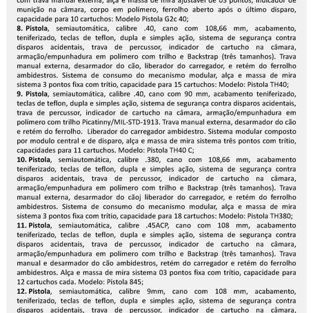 IDE 003/20 - Informativo de Declaração de Exclusividade