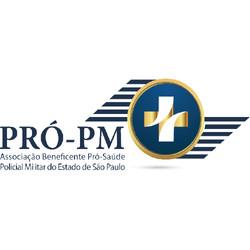 PRÓ-PM Associação Beneficente Pró-Saúde Policial Militar do Estado de São Paulo