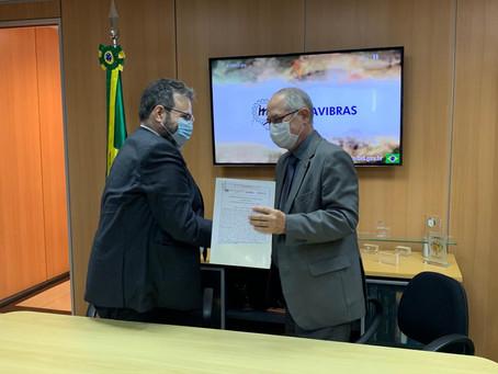 Imbel e Avibras anunciam parceria