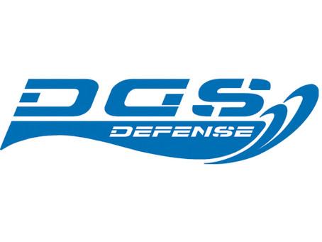 DE nº S038/2020 - DGS Industrial Ltda