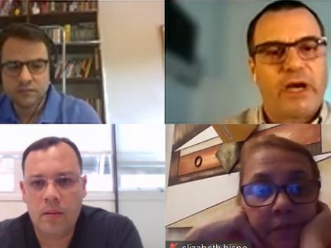 SENAI/CIMATEC da Bahia participa de Reunião do Comitê de PCE do SIMDE