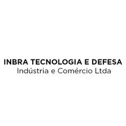 INBRA TECNOLOGIA e Defesa Indústria e Comércio Ltda